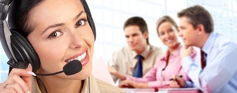 How Call Center Service Provision Determines Growth of an Organization | Call Center services | Scoop.it