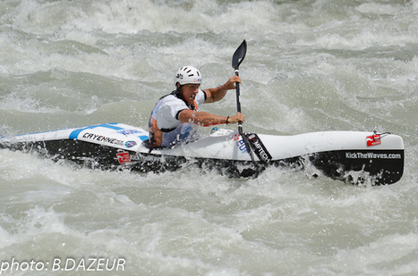 Championnat de France de Canoë Kayak   Evènements   Scoop.it