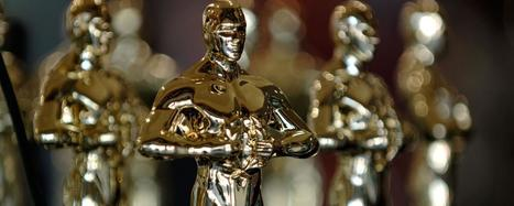 Who was Oscar? A history of the Academy Awards statuette | Intermediate news | Scoop.it