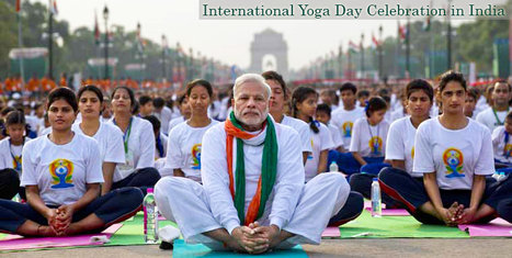 Find us at International Yoga Festival 2017 | Yoga School Rishikesh India | Scoop.it