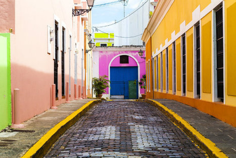 Top Attractions In Puerto Rico | Caribbean Things To Do | Scoop.it