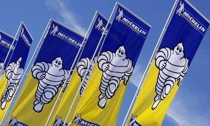 Michelin : présentera deux nouveaux pneus d'enduro à 'Eurobike' - Boursier.com | pneu | Scoop.it