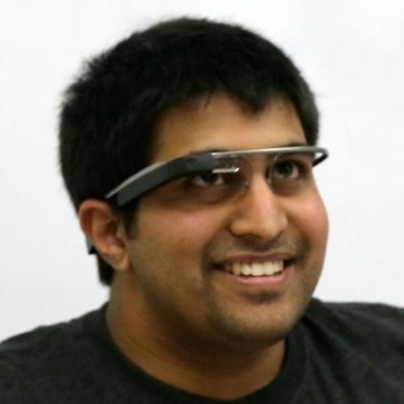 Is Google Glass the future of mobile news? | The Journalist | Scoop.it