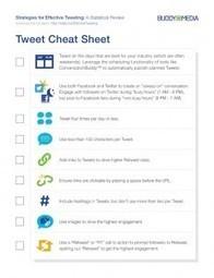 9 Bonnes Pratiques Pour Utiliser Twitter Efficacement | Bien communiquer | Scoop.it
