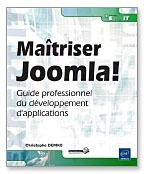 "Maîtriser Joomla! - Programmez! | ""creation site paris"" 