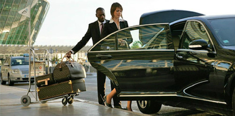 Airport Transfers Sydney,Airport Chauffeur Drive,Airport Chauffeur Services | Sydney Chauffeur Service | Scoop.it