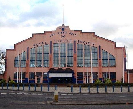 Bruce Springsteen à Belfast : les fans de «Nebraska » comblés - le Blog Bruce Springsteen | Bruce Springsteen | Scoop.it