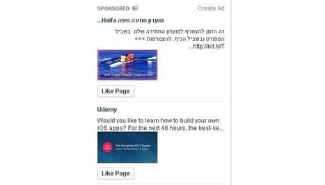Facebook, Twitter, Pinterest: Les nouveautés marketing de mars 2014 - YouSeeMii   Social Media   Scoop.it