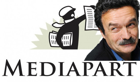 Mediapart veut sécuriser son tour de table | DocPresseESJ | Scoop.it