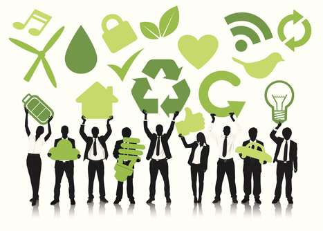 New energy audit requirement for large organisations | Hellenic Green Building | Scoop.it