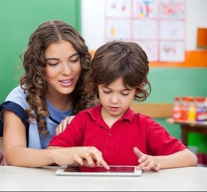 How Technology Can Improve the Quality of Special Education Classrooms - EdTechReview™ (ETR) | digital divide information | Scoop.it