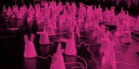 JOURNEE D'ETUDE SUR LES ARTS NUMERIQUES : VISIBILITE ET POSITIONNEMENT | Clic France | Scoop.it