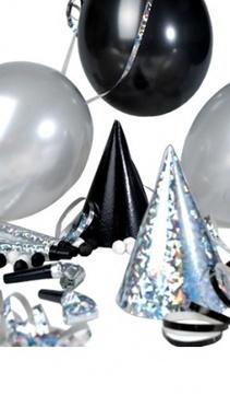 Comment organiser le nouvel an chez soi ? | Blog RueDeLaFete | deguisement pere noel | Scoop.it