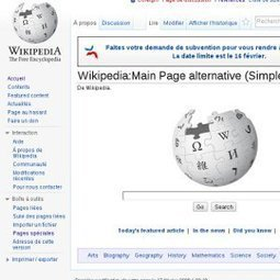 12 astuces pour maîtriser Wikipédia | ICT tips & tools, tracks & trails and... questioning them all ! | Scoop.it