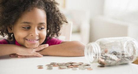 Making Financial Literacy Fun - DailyFinance | Family & Consumer Sciences | Scoop.it