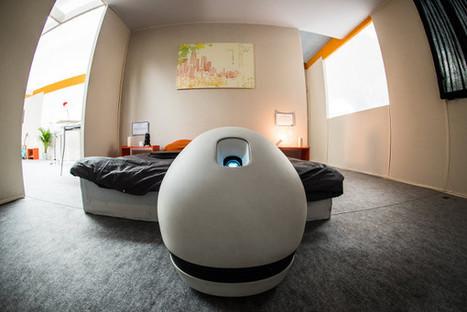 Que sera la maison connectée de l'internet des objets ? | Design | Scoop.it