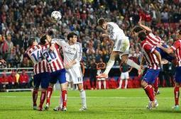 Le sauveur du Real Madrid Galactique à vie ?   Blogofoot   Scoop.it