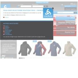 Code reduction de Boutique Odlo 2014, code promo réduc et bon plan de Boutique Odlo   code reduc   Scoop.it