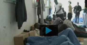 VIDEO: Failed migrants wait in Tunisia for next opportunity | The France News Net - Latest stories | Scoop.it