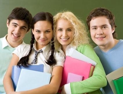 Αυτοεκτίμηση εφήβων και ο ρόλος των γονιών | Εφηβεία | Scoop.it