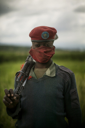 Things Fall Apart: Masculinity and Violence in Congo | TIME | Kiosque du monde : Afrique | Scoop.it