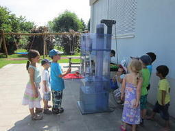 Kinder erleben Technik in Puchenau | KET - Kinder erleben Technik | Scoop.it