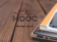 Portail Skoden pour la formation ouverte et à distance - Les MOOC qui débutent en février 2016 | TIC et TICE mais... en français | Scoop.it