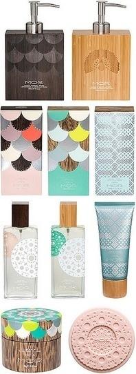 Cosmetic packaging ideas | Branding & Package Design | Scoop.it