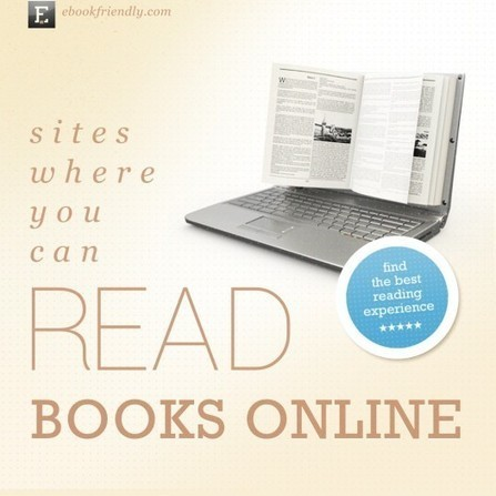 10 sites where you can read books online | Reading for all ages | Scoop.it