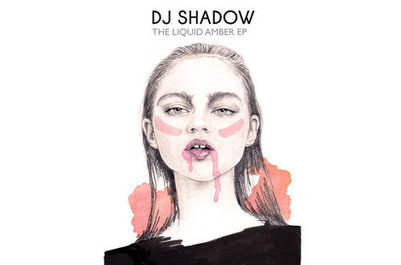 DJ Shadow launches Liquid Amber, gives away free track   DJing   Scoop.it