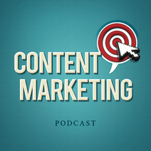 Content Marketing Podcast Episode 3: Is Traditional Marketing Dead? | Internet Billboards | Content Marketing Tips | Scoop.it