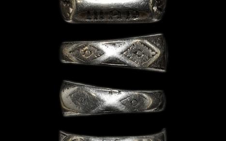 Le Puy du Fou reprend l'anneau de Jeanne d'Arc aux Anglais | Histoire de ouf | Des infos sur notre planète : ecologie , biodiversité | Scoop.it