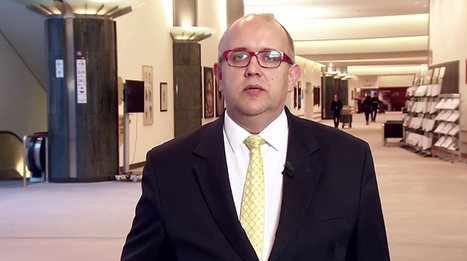 VIDEO: EDPS - Guidelines on the use of eCommunications - Wojciech Wiewiórowski, Assistant EDPS | EU EDPS - European Data Protection Supervisor | EU ICT | Scoop.it