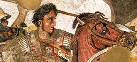 Alexander the Great Virtual Museum to be Completed End of 2015 | GreekReporter.com | photo | Scoop.it
