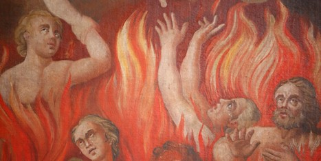 Hell Is a Myth -- Actually, a Bunch of Myths - Huffington Post | Classical Civilisation@Blackburn College | Scoop.it