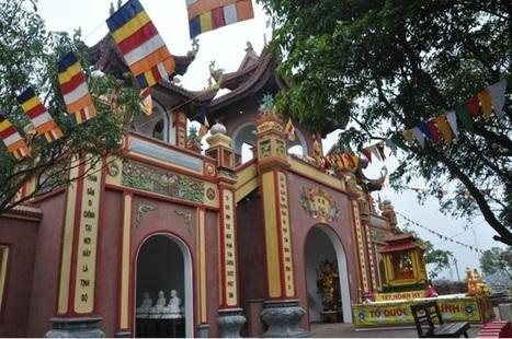 Khoan khảo sát địa chất công trình chùa Phổ Quang | Tin tức xây dựng, quy hoạch, khảo sát địa chất | Scoop.it