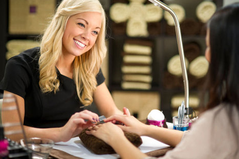Discover Scholarships to Launch a Cosmetology Career - U.S. News & World Report (blog) | Liya's CE Project | Scoop.it