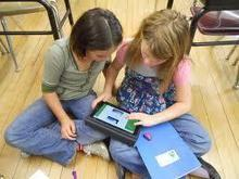 Why tablets are a key learning tool in special education | 1 to 1 IPads & 21st Century Pedagogy | Scoop.it