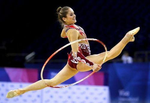 Termina Cynthia Valdez 19 en el Mundial