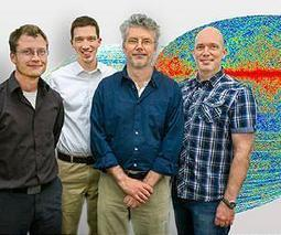 Building the Massive Simulation Sets Essential to Planck Results | Edgar Analytics & Complex Systems | Scoop.it