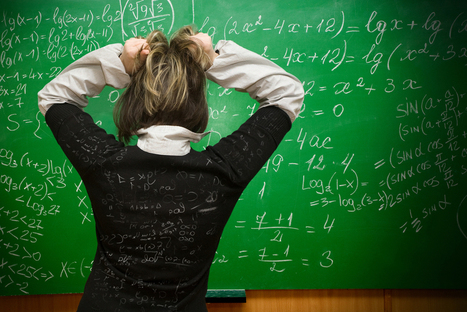 Science confirms: Politics wrecks your ability to do math   Grist   political involvement   Scoop.it