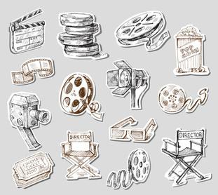 Le lexique cinématographique - Avancé - Français des affaires | ressources pédago FLE | Scoop.it