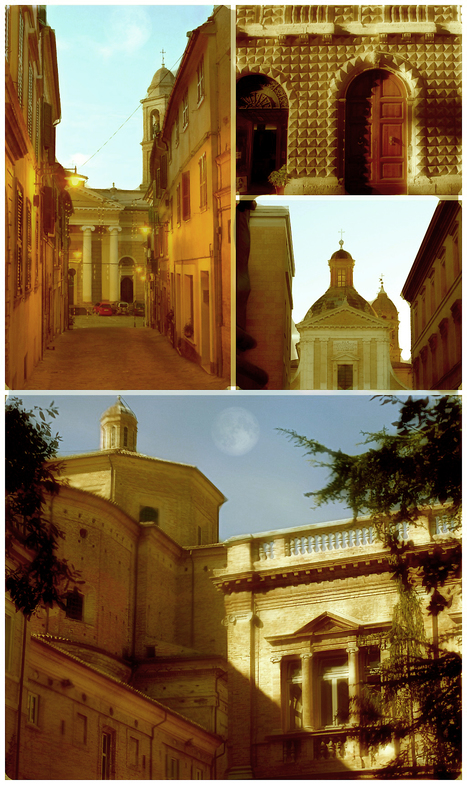 Macerata   Le Marche Guide   Le Marche another Italy   Scoop.it