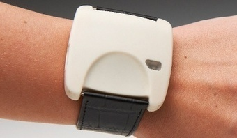 Wearable tracker for Parkinson's disease gets FDA nod - mobihealthnews   Parkinson's disease   Scoop.it