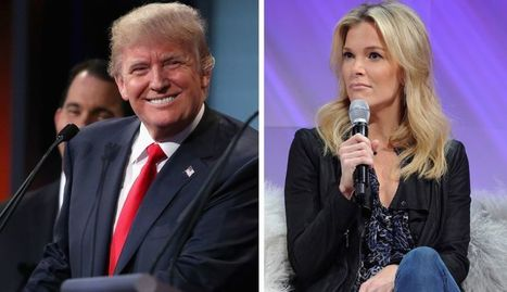 How Donald Trump Hurts All Women When He Calls Megyn Kelly 'Crazy' | Entrepreneurship | Scoop.it