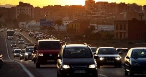 Reforma de la Ley de Tráfico y Seguridad Vial: mayor número de ... | Cultura vial | Scoop.it