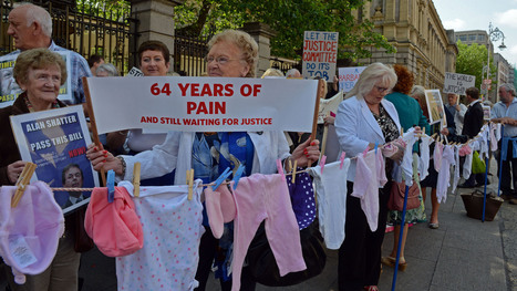 Symphysiotomy controversy still not resolved, Dáil hears - Irish Times (blog) | Health | Scoop.it