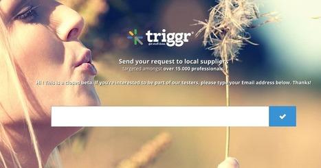 Triggr, la nouvelle plateforme développée par Linc | Silicon Luxembourg | Luxembourg (Europe) | Scoop.it