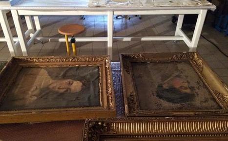 Musée Girodet: « L'eau a submergé des centaines d'œuvres d'art» | Arts et Culture | Scoop.it