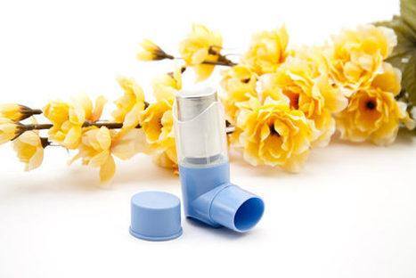 Asma y alergia, ¿cuál es su relación? | Contenidos SCLAIC | Scoop.it